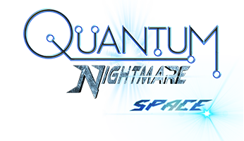 Quantum Nightmare: Space